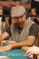 Faraz Jaka - 3rd place