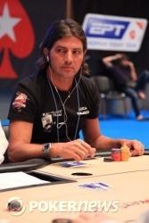 Luca Falaschi - 34th Place