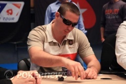 Viktor Ivanov - 35th Place