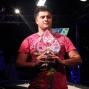 Maxim Lykov EPT Kyiv Winner