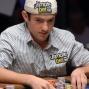 Seat 6: Eric Buchman - 34,800,000