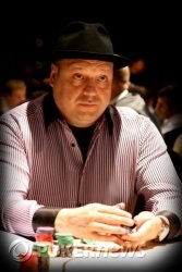 Jeff Lisandro - The Chipfather but one