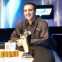 Aaron Gustavson Wins the PokerStars.com EPT London