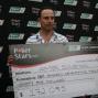 LAPT Playa Conchal Champion Amer Sulaiman