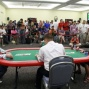 Heads Up action at the LAPT Playa Conchal Main Event