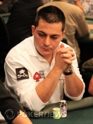 Eric Assadourian talks a good game, and can back it up