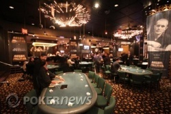 The Crown Poker Room