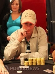 Brad Rawiller Eliminated in 6th Place ($45,720)