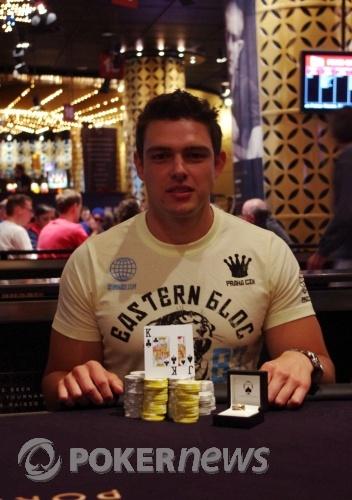 Simon morris poker panasonic slot load blu ray burner