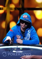 Congratulations to Kyle McMurphy (AUD $75,000); 2010 Australian Heads Up Champion!
