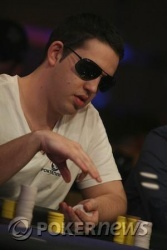Luke Schwartz, the PartyPoker Premier League IV runner-up