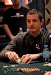 Dwan: doing it tough