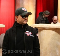 Nbc heads up poker blind structure