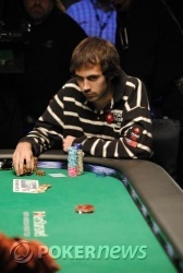Jason Mercier - Bounty God
