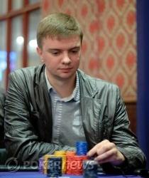 Dmitry Stelmak
