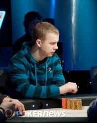 Jakob Carlsson - 2nd place