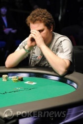 Seiver won't be making another final table at this NAPT