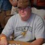 Duane Gerleman day 1 chip leader