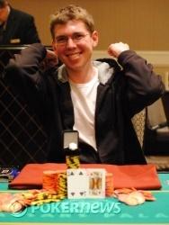 Champion Andrew Lichtenberger!