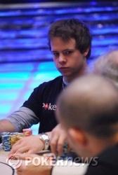 Maxime Villemure - 3ème place