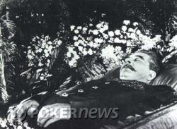 5 mars 1953 - Mort de Staline