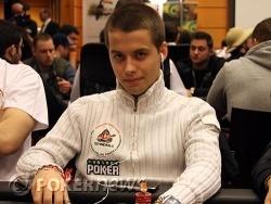 Jordan Mitrentzov