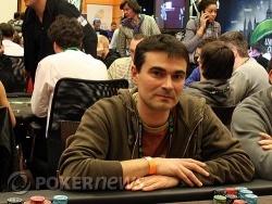"""Frédéric Bottoli : """"Merci PokerNews!"""""""