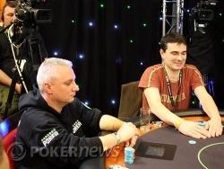 Douchin et Bottoli, qualifiés PokerNews
