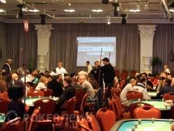 Main Event Marrakech Poker Open