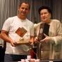 Hassan Fares, champion Marrakech Poker Open