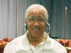 Un joueur heureux : Khier Rezaik