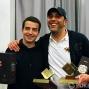 Hugo Lemaire & Eric Haik