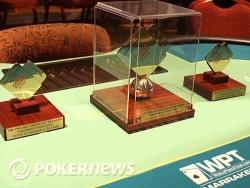 Les prix du Marrakech Poker Open