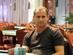 Le vainqueur du Marrakech Open Poker Hassan Fares