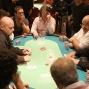 Table Finale Main Event Marrakech Poker Open
