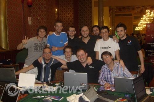 Bloggers a Sanremo