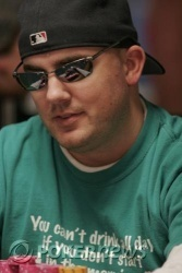 Ryan Hughes - Champion of Event #47