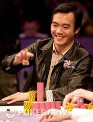 John Juanda Campione WSOPE 2008 Main Event
