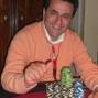 Giuseppe Pica Chip Leader