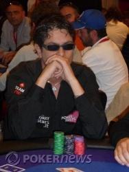 Luca Pagano Team Pro Pokerstars