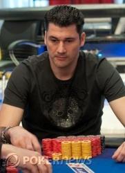 Dragan Galic - Chip Leader