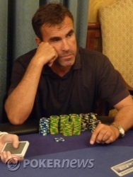 Jean-Philippe Rohr - Chip Leader