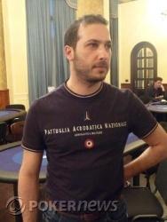 Vittorio Meraviglia - Runner Up