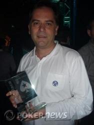 Marco Pistilli - 2° Posto
