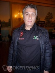 Paolo Giovanetti