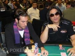 Sammartino e Nguyen
