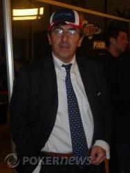 Marcello Rizzini - 3° Posto