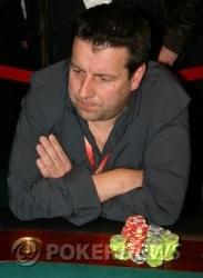 Michael Hogbom