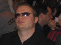 Juha Hellpi aus Finnland