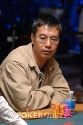 Zhu Hause!